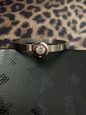 Armband mit Zirkonia Stein Wechselschmuck