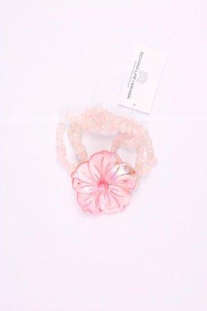 Armband neuwertig rosa