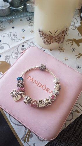 Pandora Bedel lichtgrijs