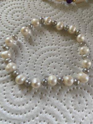 Armband Perlen aus Nachlass