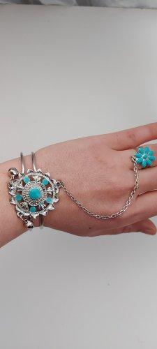 Armband Ring in einem