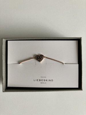 Armband Rosé-Gold Liebeskind Berlin (originalverpackt)