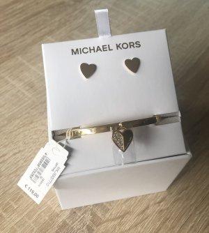Michael Kors Bangle goud