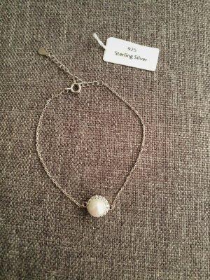 Armband Silber 925 aus Juwelkerze Sweet Mango