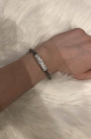 Armband silber STEEL by Christ