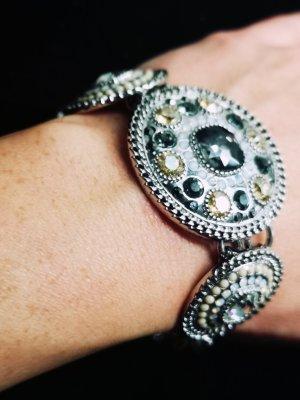 Pippa & Jean Silver Bracelet silver-colored