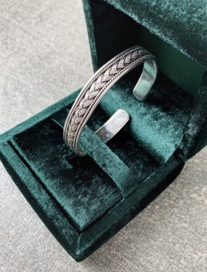 Armband— Sterlingsilber 925er