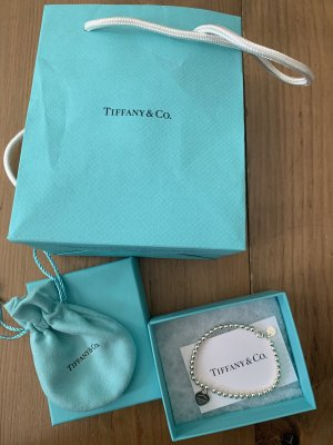 Tiffany&Co Silver Bracelet silver-colored