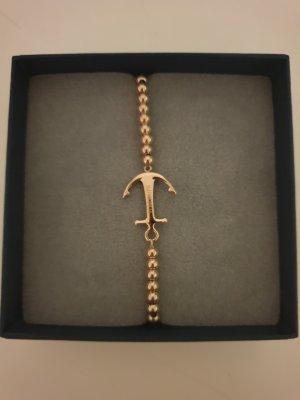 Tom Hope Bracelet gold-colored