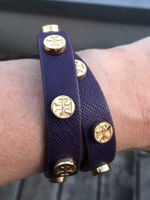 Armband Tory Burch Leder