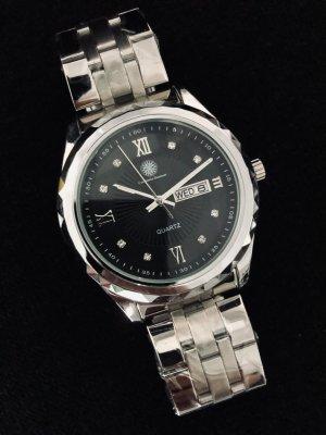 Armband Uhr von Constantin Durmont mit Zirkonia