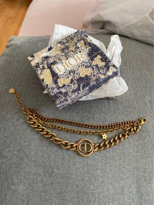 Dior Armband goud