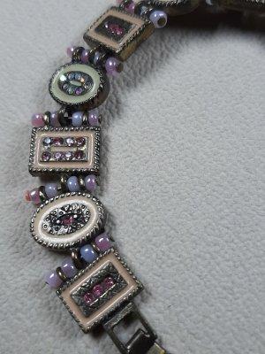 Armband von Impressionen ca.18cm