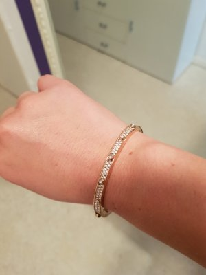 armband von Michael kors in gold