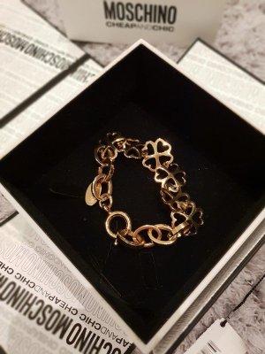 Armband von Moschino - Lucky - Neu & OVP