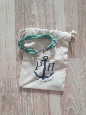 Armband von Paul Hewitt in türkis