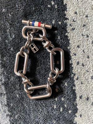 Tommy Hilfiger Bracelet silver-colored