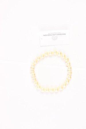 Bracelet natural white