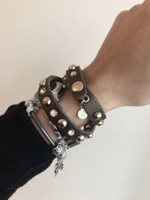 Armband zum Wickeln