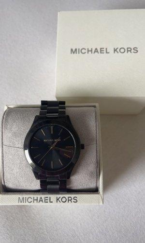 Michael Kors Watch Clasp black