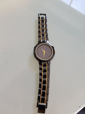 pulsar Self-Winding Watch gold-colored