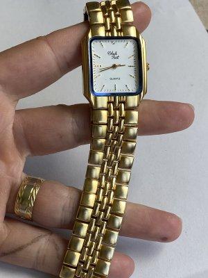 Armbanduhr aus Nachlass top Zustand