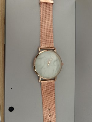 Laura Mercier Watch With Metal Strap rose-gold-coloured