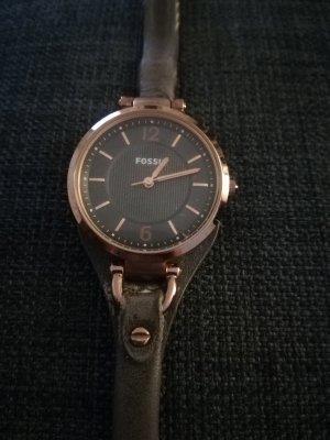 Armbanduhr der Marke Fossil