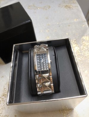 Esprit Watch With Metal Strap multicolored