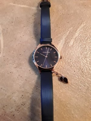 Self-Winding Watch dark blue