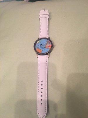 Armbanduhr Flugzeug