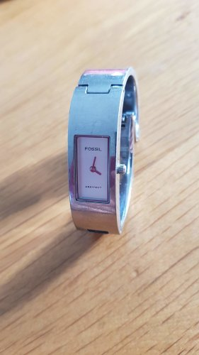 Armbanduhr Fossil Stainless Steel