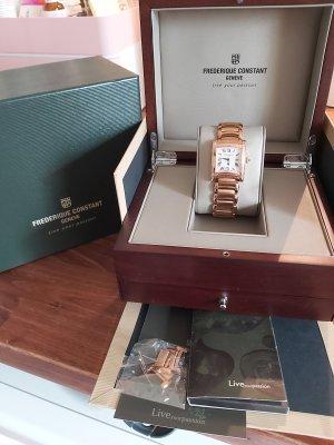 Armbanduhr  Frederique Constant