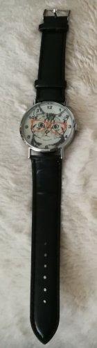 Analog Watch black