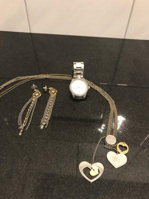 Armbanduhr LR Delux