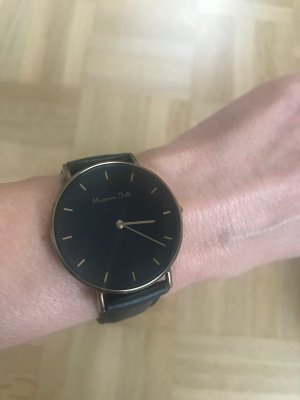 Armbanduhr Massimo Dutti