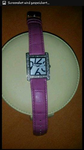 Armbanduhr Pacific Time Quartz
