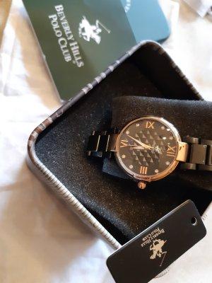 Armbanduhr Polo Club