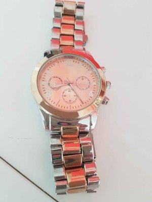 Armbanduhr Rosé