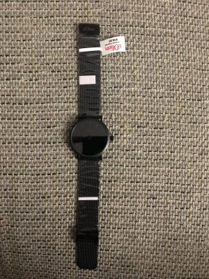 s. Oliver (QS designed) Analog Watch black