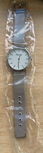 Armbanduhr Silber SHEIN neu