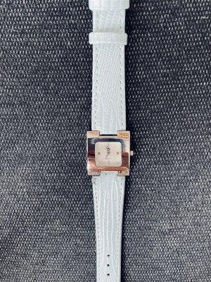 Armbanduhr silberfarben  NEU