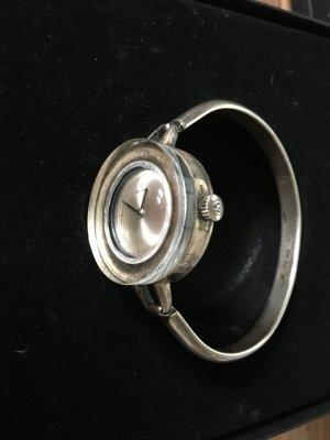 Golana Fermoir de montre argenté