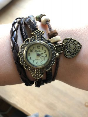 Armbanduhr Steampunk Victorian aus London