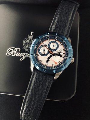 Armbanduhr von Burgmeister