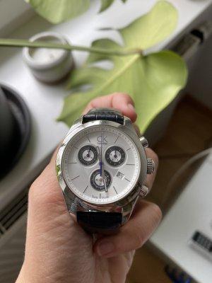 Armbanduhr von Calvin Klein