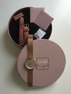 Armbanduhr von Cluse