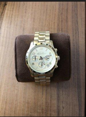 Armbanduhr Von der Marke Michael Kors zu verkaufen