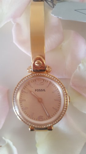 Armbanduhr von Fossil