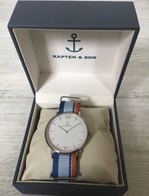 Armbanduhr von Kapten&Son